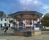 Horsham, a great town in West Sussex