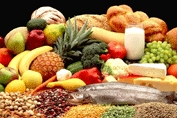 Body - Good health and healthy foods - Cancer and heart attacks