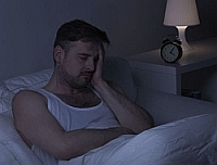Sleeping problems - insomnia