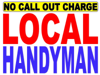 Horsham Handyman - Your local handyman in Horsham, Southwater, Broadbridge Heath, Slinfold and Mannings Heath, West Sussex