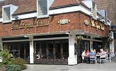Pubs in Horsham